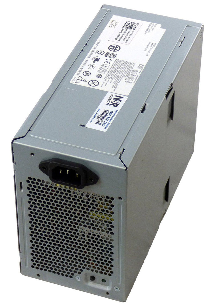 Dell G821T H1100EF-00 Precision T1500 T3500 T7500 Workstation Power Supply 1100W PSU