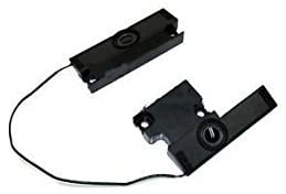 For Dell OEM Inspiron 17R (N7010) Replacement Speakers Left and Right 696JC