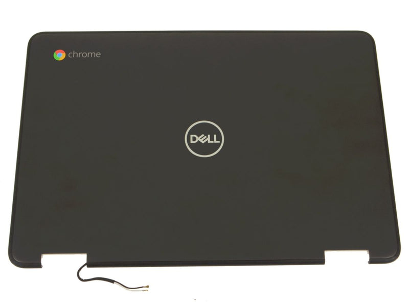 "For Dell OEM Chromebook 11 (5190) 2-in-1 11.6"" LCD Back Cover Lid Assembly - No EMR - 6HNKY"