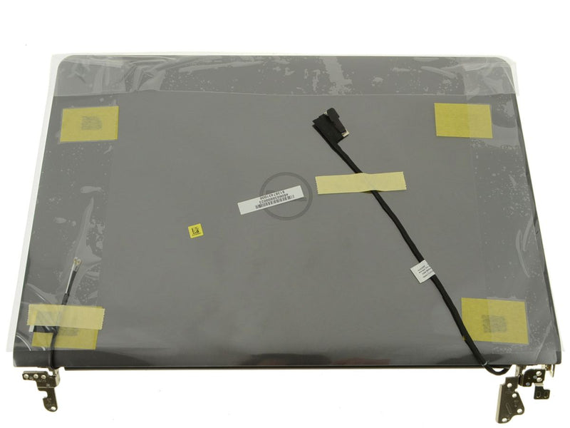 "New Dell OEM Latitude 3550 15.6"" Touchscreen WXGAHD LCD Screen Display Complete Assembly - TS - 6KDFV"