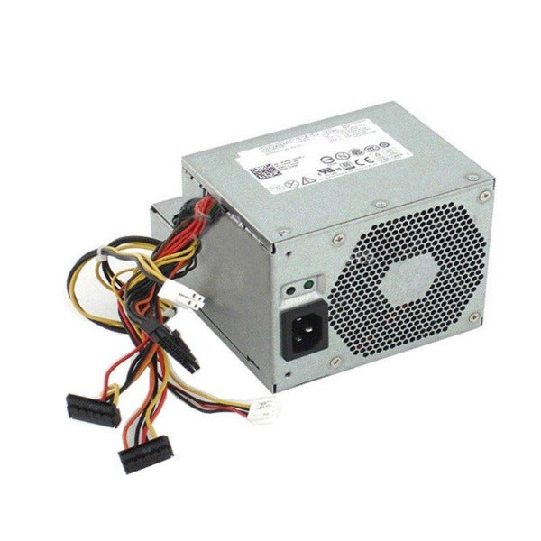 Dell D390T 0D390T 255W Power Supply for Optiplex 760 780 960 980 L255P-01
