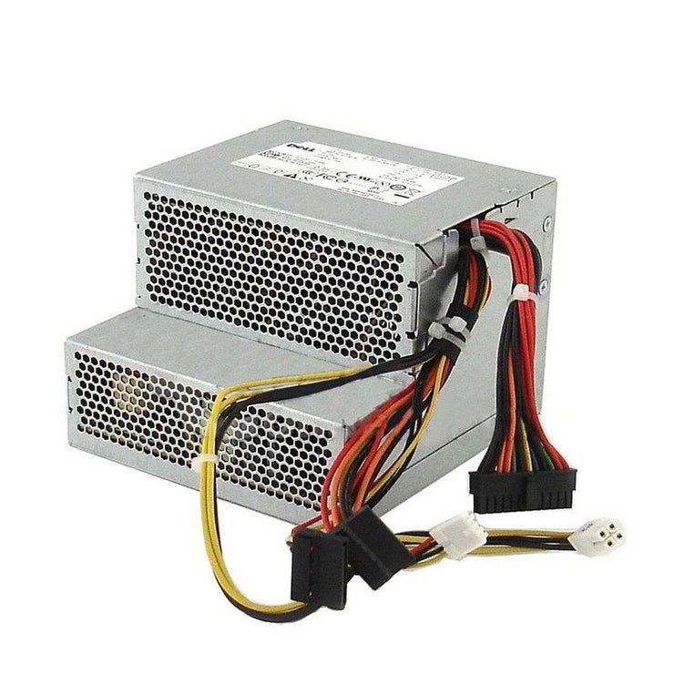 Dell F231T 0F231T 255W Power Supply for Optiplex 760 780 960 N255ED-00