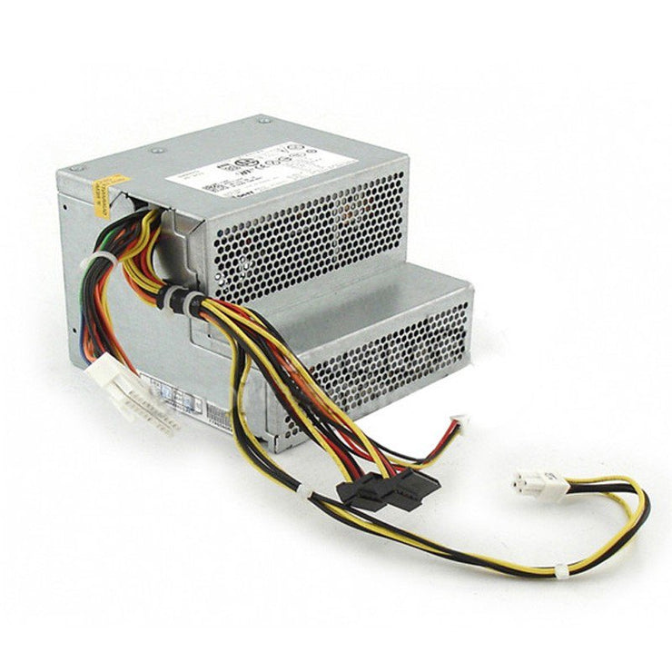 Dell OptiPlex 390 790 990 DT 255Watt Power Supply 0H790K H255E-01