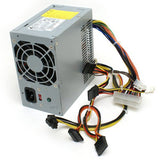 Dell G739T 0G739T Inspiron 530 531 Vostro 200 400 Studio 540 PS-6351-2 350w Power Supply
