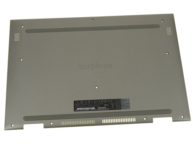 Dell OEM Inspiron 15 (5568) Bottom Base Cover Assembly - 78D3D