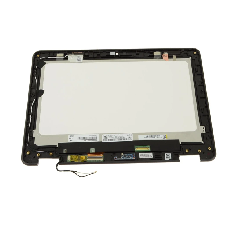 "11.6"" Touchscreen WXGAHD LCD LED Widescreen - TS  for Dell OEM Chromebook 11 (3189 / 3181) 2-in-1 - 798C5"
