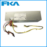 JNPVV 0JNPVV 240W Power Supply for Dell Optiplex 7010 9010 SFF AC240AS-01