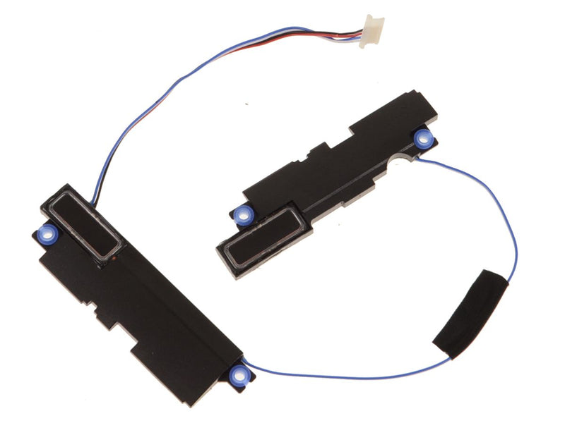 For Dell OEM Latitude 5289 Replacement Speakers Left and Right - 7KV22