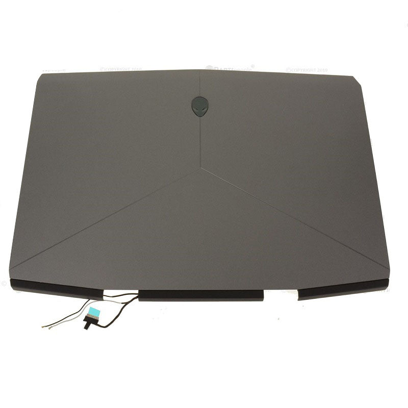 "Alienware m17 17.3"" LCD Lid Back Cover Assembly - 7R35P"