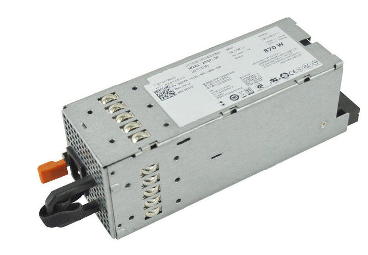Dell PowerEdge R710 T610 870W Power Supply 03257W A870P-00 PSU for Dell Power Vault DL2100 NX3000