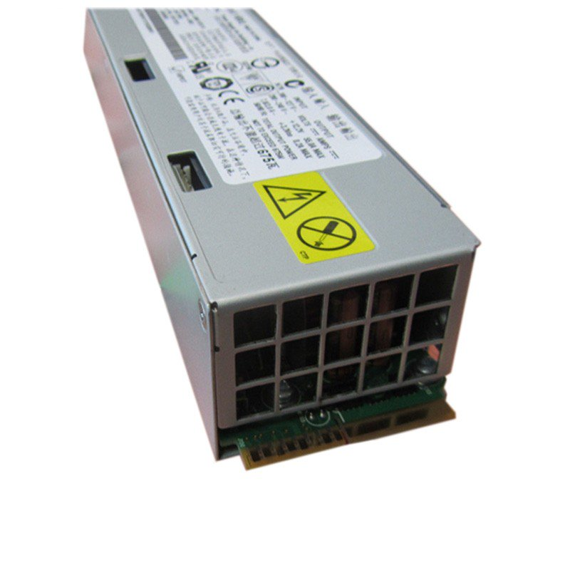 IBM X3550M2 X3650M2/M3 RPS 675Watt Redundant Power Supply 46M1075