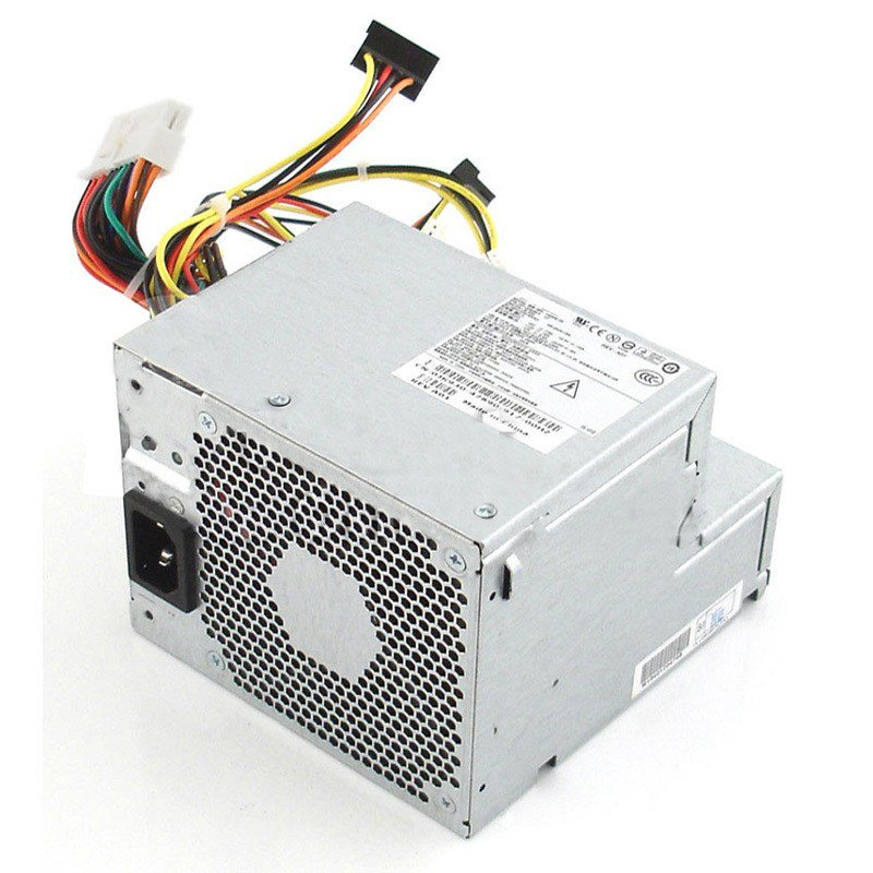 280W Dell Dimension C521 3100C  0JK930 CN-0JK930 H280E-00 280W Power Supply