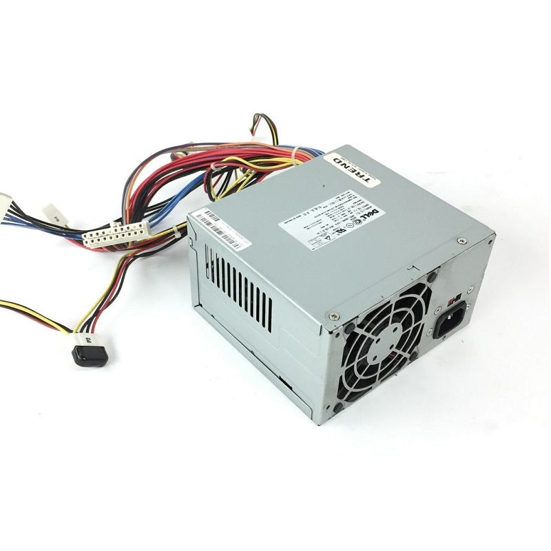 For Dell Dimension 2100 4100 Dell Optiplex GX100 GX300 200W Power Supply 0824KH NPS-200PB-123