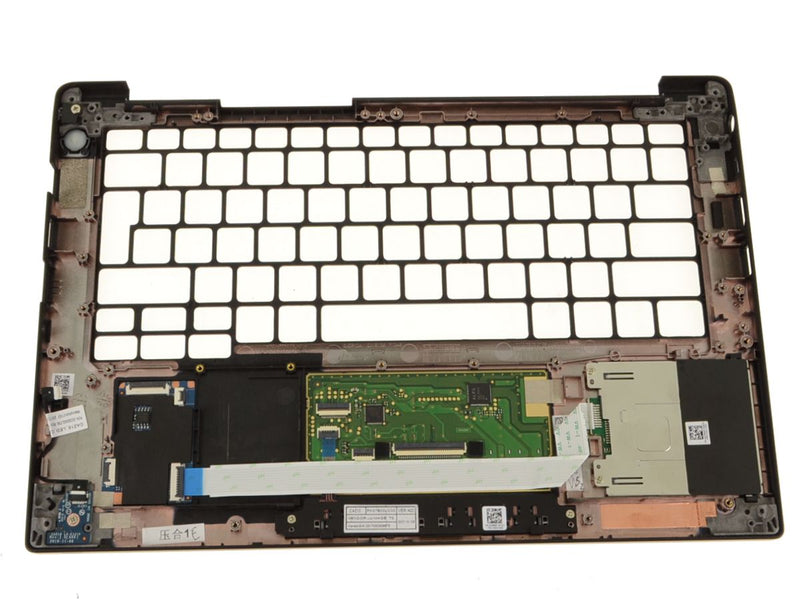 Dell OEM Latitude 7280 EMEA Palmrest Touchpad Assembly - SC - EMEA - 877CH