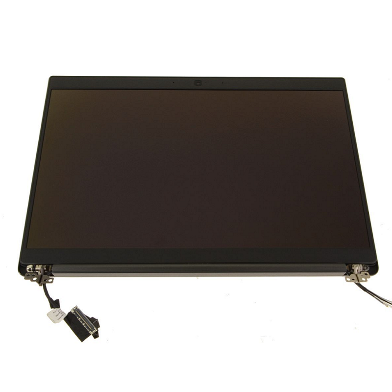 "13.3"" Complete Assembly for Dell OEM Latitude 7390 FHD LCD Screen Display - Norm Cam - 8FXDN 08FXDN CN-08FXDN"
