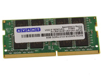 DDR4 8GB 2133Mhz PC4-17000 SODimm Laptop RAM Memory Stick - 8GB w/ 1 Year Warranty