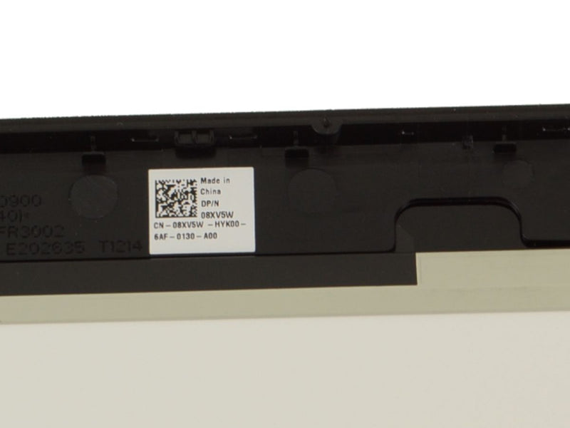 "New Dell OEM Inspiron 15 (7566 / 7567) 15.6"" Touchscreen FHD LCD Display Assembly - 00K56"