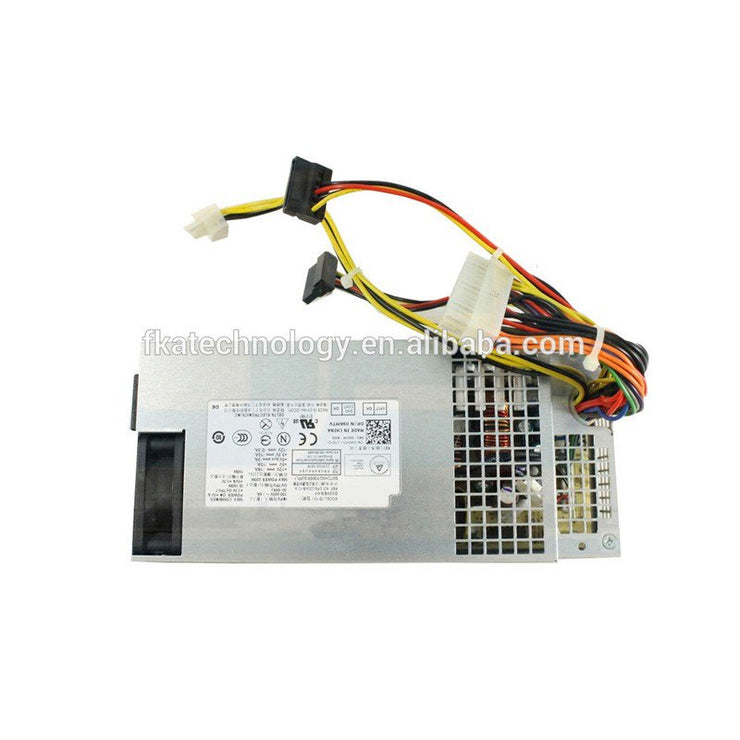 Dell 96MTV 096MTV 220W Power Supply for Inspiron 3647 D220ES-01