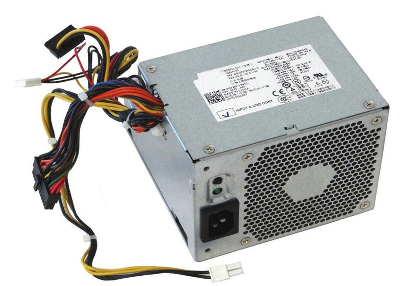 Dell Optiplex 960 980 760 780 790 255W Desktop Power Supply G238T H255E-01