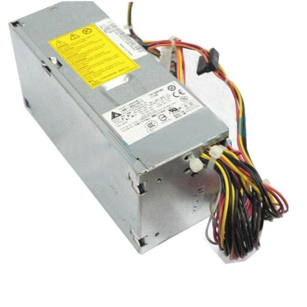Dell 530s 531s Vostro 200 220s W206D 0W206D CN-0W206D 250W Power Supply Modle DPS-250AB