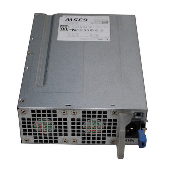 Dell Precision T3600 T5600 Power Supply D635EF-00 DPS-635AB A 635W PSU NVC7F 0NVC7F CN-0NVC7F Server Power Supply