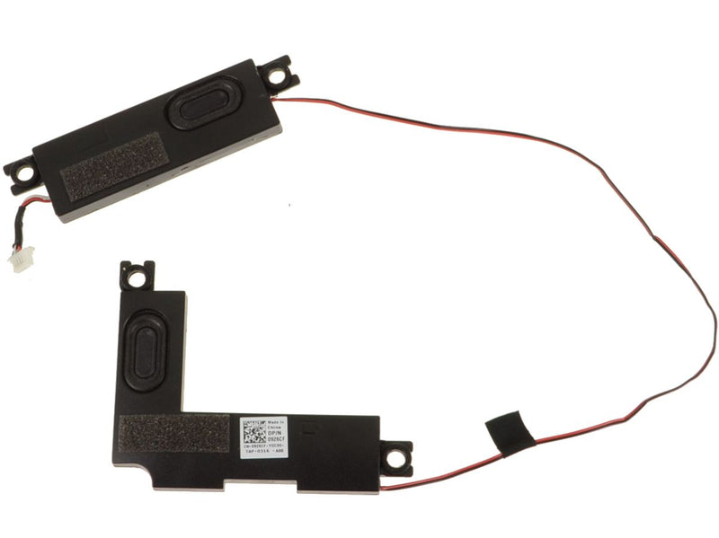For Dell OEM Inspiron 15 (7570 / 7573) Replacement Speakers Left and Right - 926CF