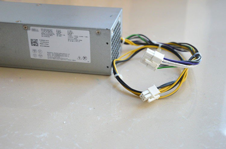Dell Vostro 3250 V3258 180W Power Supply PSU 0DN9CD HU180NS-00 HK280-81FN