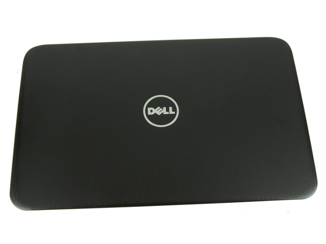 "Black - For Dell OEM Inspiron 15R (7520) / 15R (5520) 15.6"" Switchable Lid Cover Insert - 9509X"