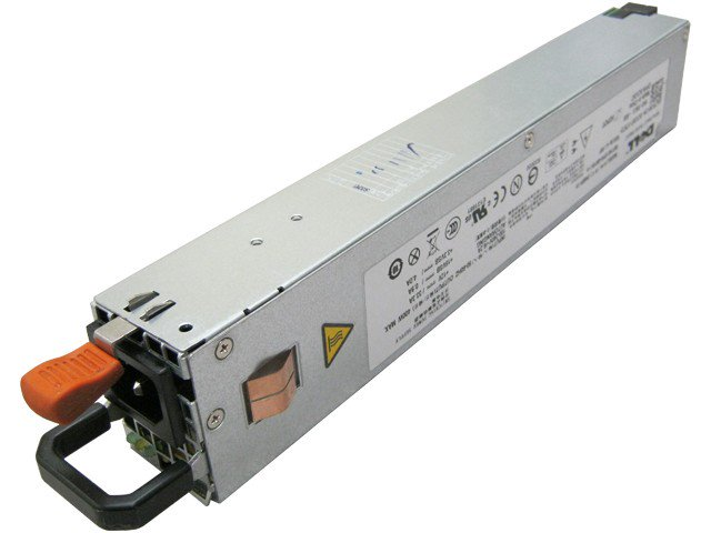 Dell PowerEdge R300 0CX357 D400P-01 400W Power Supply Unit