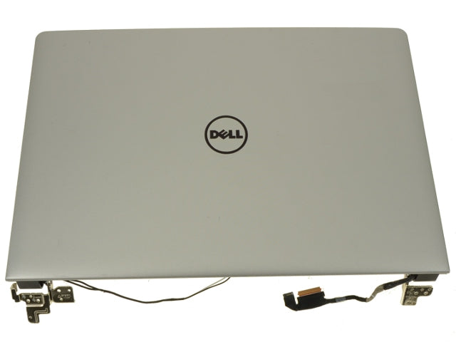"New Dell OEM Inspiron 15 (5559) TouchScreen FHD LCD Display 15.6"" Complete Assembly with Intel RealSense 3D - 95RV7"