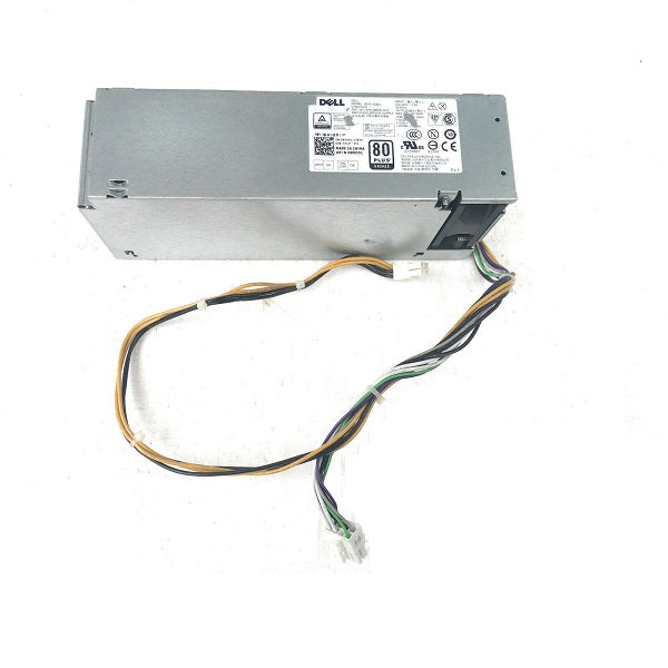 Dell DK87P 0DK87P power supply for Optiplex 5055 A-Series 240W