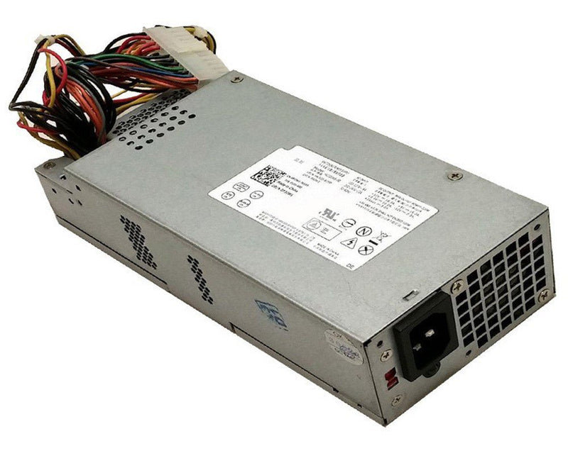 Genuine 220W Power Supply 0R82H5 L220NS-00 PS-5221-02D1 For Dell Inspiron 660s Vostro 270