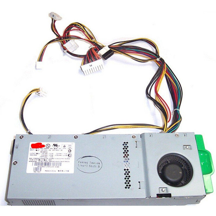 Dell 4N505 04N505 Dimension NPS-180ABC 4500s OptiPlex GX240 GX260 GX270 80W Power Supply
