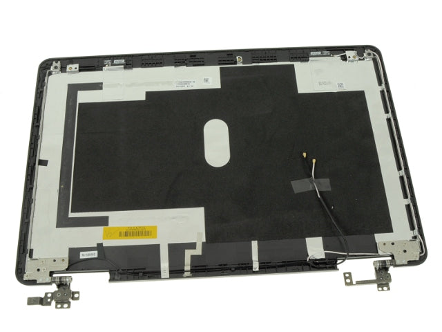 "For Dell OEM Latitude E5540 15.6"" LCD Back Cover Lid Assembly with Hinges - A133G2"