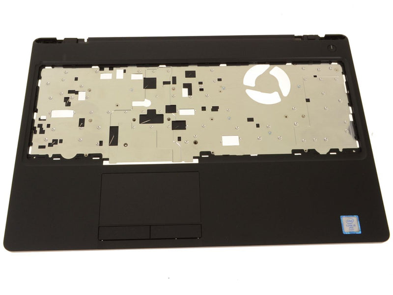 Dell OEM Latitude 5580 / Precision 3520 Palmrest Touchpad Assembly with SC Reader - A166U2