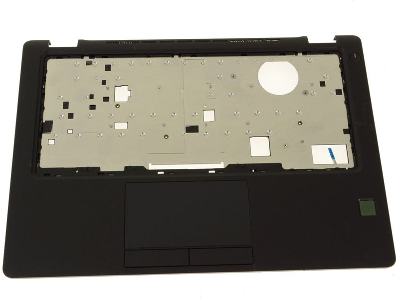 Dell OEM Latitude 5280 Palmrest Touchpad Assembly with Smart Card and Fingerprint Reader - A16763