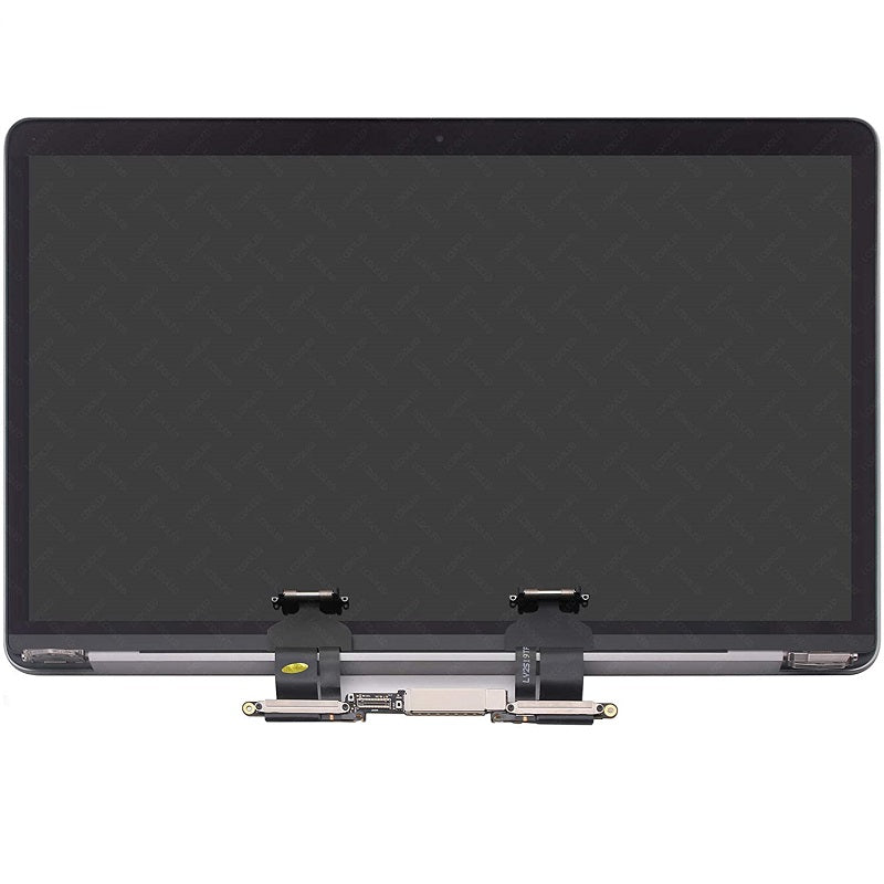 "LCDOLED Replacement 13.3 inches 2560x1600 Full LCD Screen Complete Top Assembly for MacBook Pro 13"" A2159 2019 EMC 3301 MUHN2 MUHP2 MUHQ2 MUHR2 MUHR2 (Space Gray)"