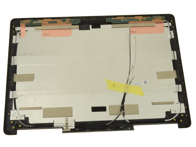 "For Dell OEM Precision 15 (7510 / 7520) 15.6"" LCD Back Cover Lid Assembly - UHD - No TS - C4Y7Y"