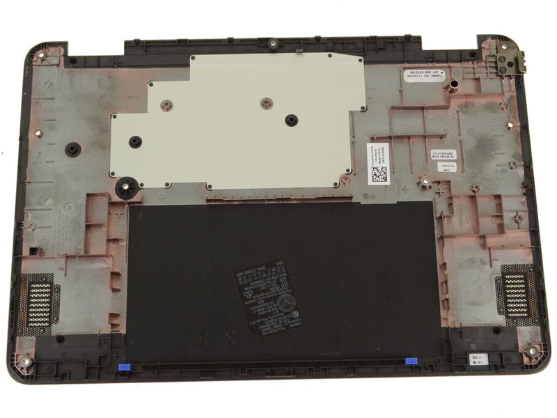 For Dell OEM Chromebook 11 (5190) 2-in-1 Bottom Base Cover Assembly - C5NRC