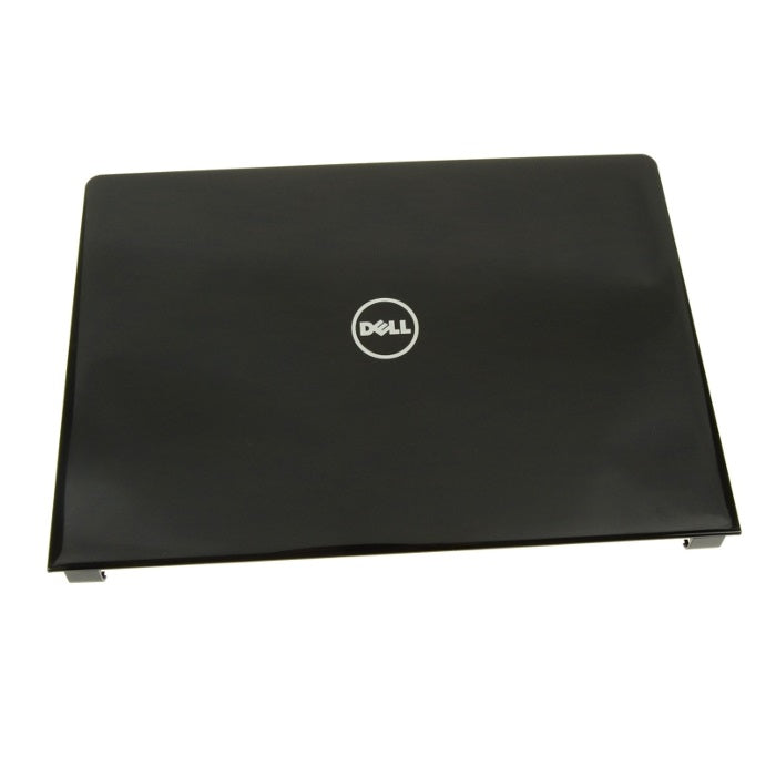 "For Dell OEM Vostro 15 (3558) / Inspiron 15 (5558) 15.6"" LCD Back Cover Lid Top Assembly - Glossy Black - CMJK5"