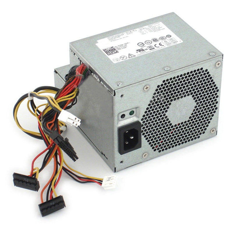 255W Power Supply for Dell Optiplex 760 780 960 Desktop SMPS F255E-01 - CY826 0CY826 CN-0CY826