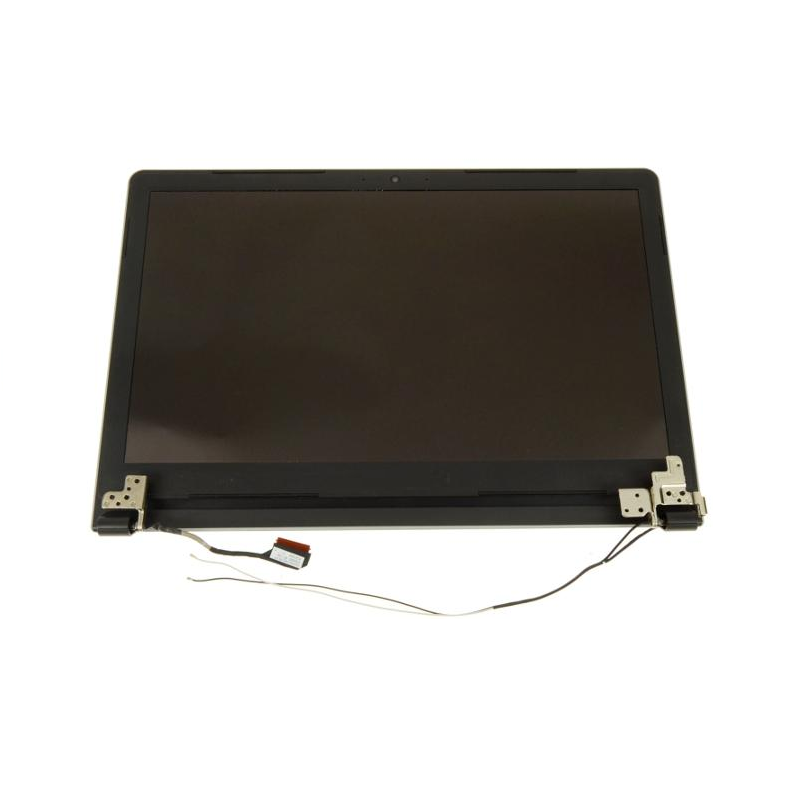 "For Dell OEM Inspiron 15 (5555 / 5558) 15.6"" Touchscreen WXGAHD LCD Display Complete Assembly - D2C3Y"