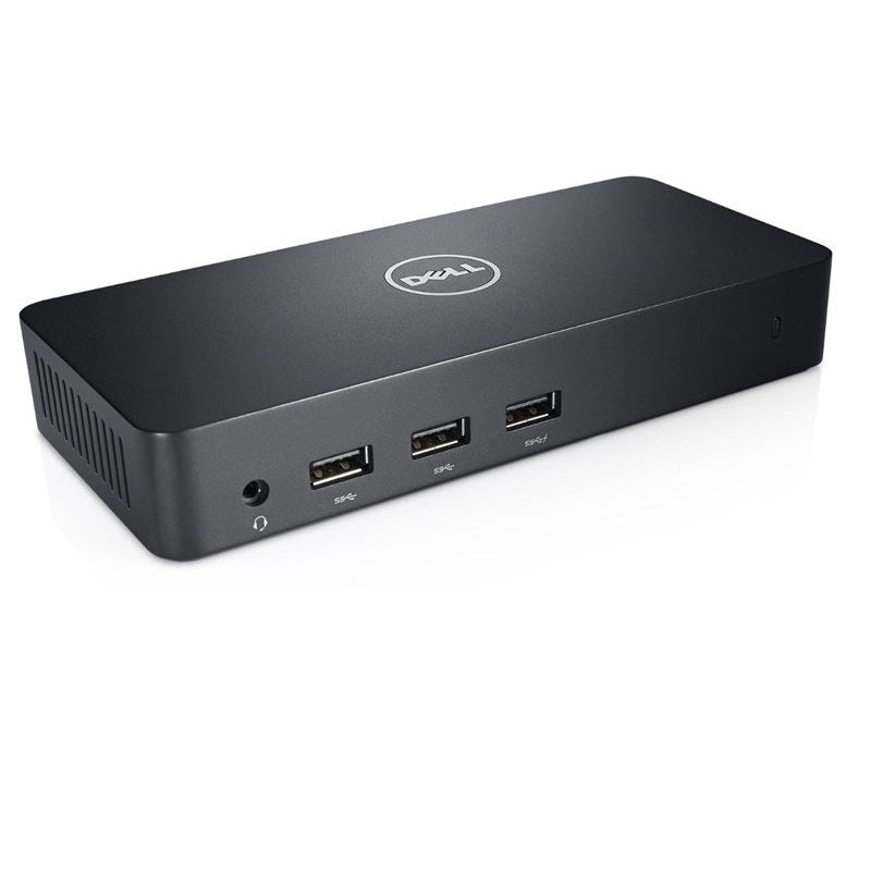 D3100 USB 3.1 Gen 1 for Dell Docking Station