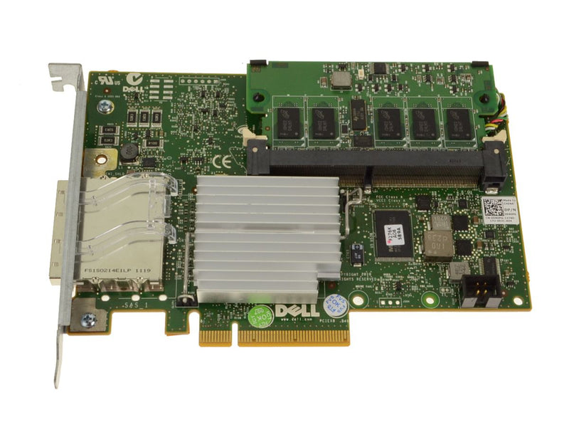 For Dell OEM PowerEdge R910 SAS RAID Controller Card - D90PG