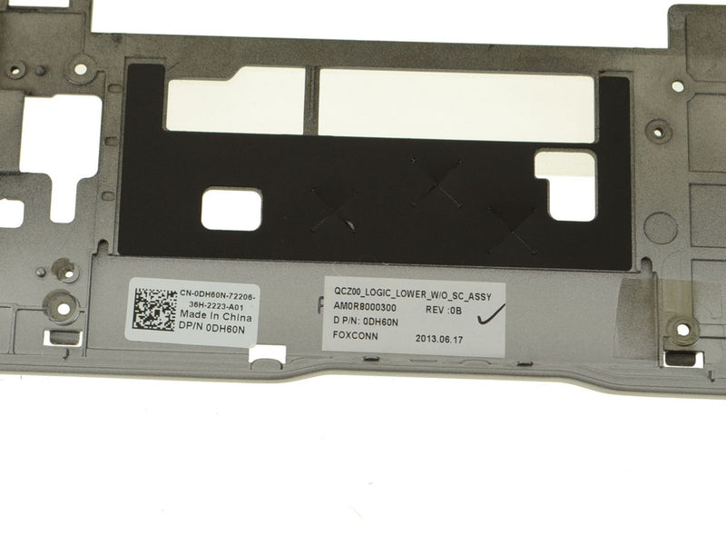 Dell OEM Latitude 6430u Laptop Bottom Base Cover Assembly Chassis - No SC - DH60N