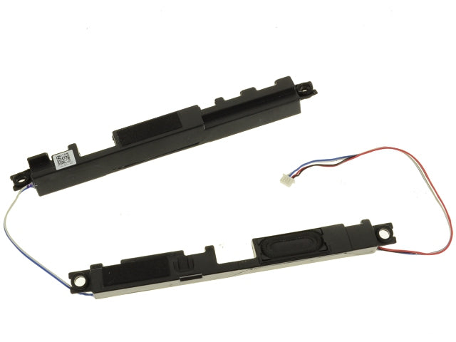 For Dell OEM Precision 17 (7710) Replacement Speakers Left and Right - DJRVF