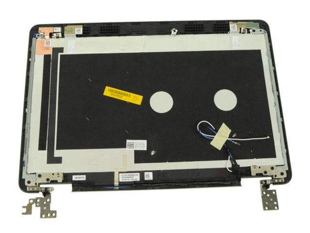 "For Dell OEM Latitude E5440 14"" LCD Back Cover Lid Assembly with Hinges - No TS - WiGig - DJT56"
