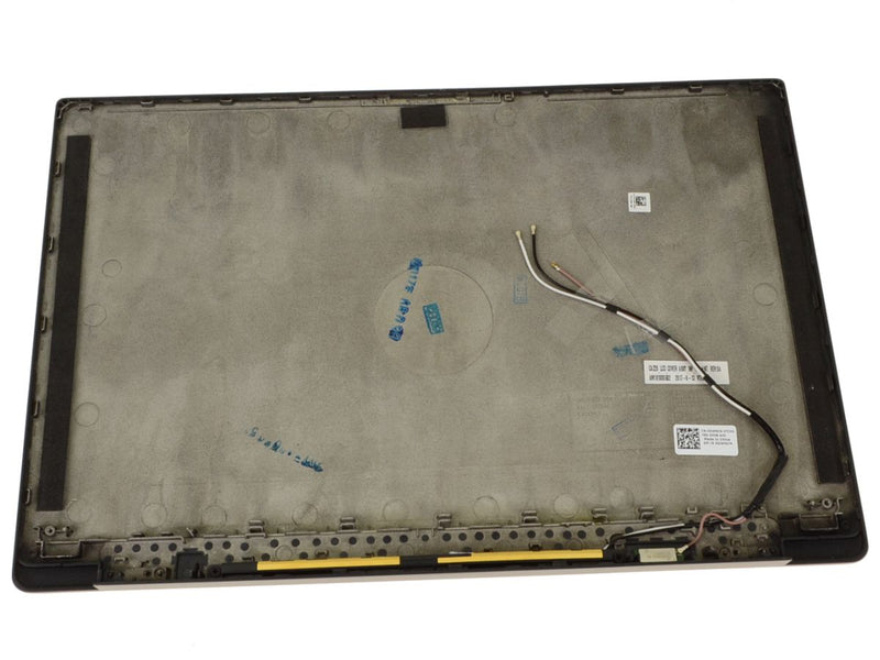 "For Dell OEM Latitude 7480 14"" Touchscreen QHD LCD Back Cover Lid Assembly - TS - QHD - DWNCN"