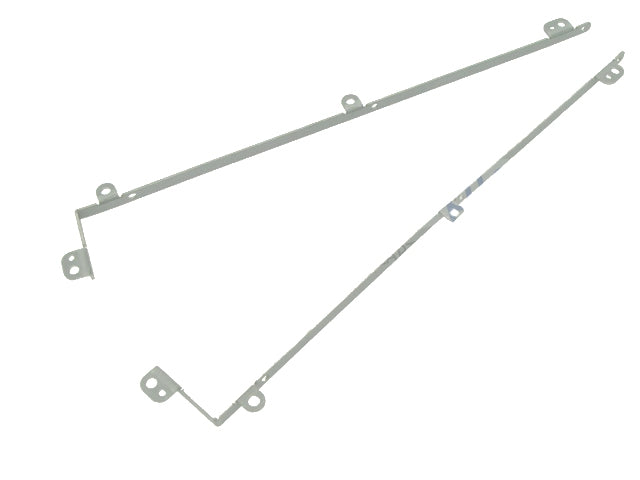 Dell OEM Latitude E5420 LCD Mounting Rail Bracket Adapter Kit - Left and Right w/ 1 Year Warranty