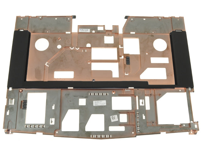Alienware M15x Keyboard Tray Frame Magnesium Cover Assembly - F0YXP